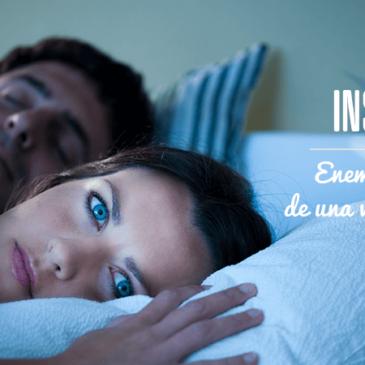 Insomnio: el enemigo íntimo de todos nuestros sueños