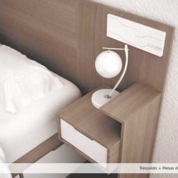 Dormitorios Modernos: Colores y tendencias según tu estilo