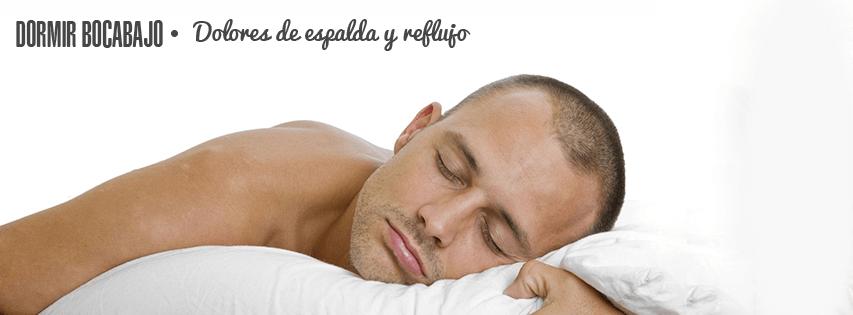 Posturas para dormir ¿Cuál sería la más apropiada?