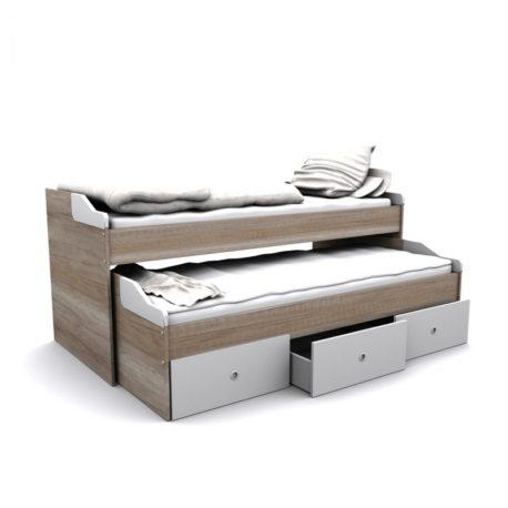 cama nido b