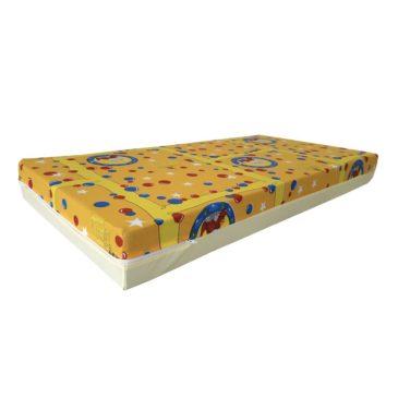Colchón de cuna impermeable